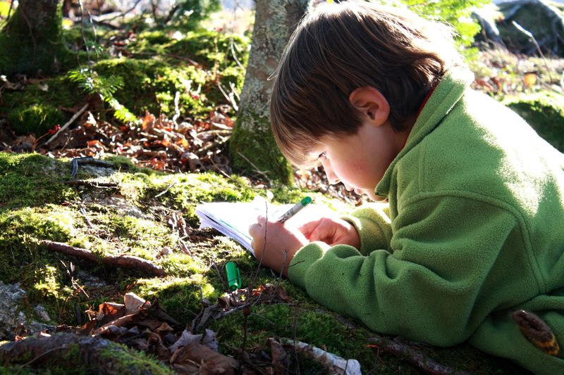 boywritinginnature.jpg